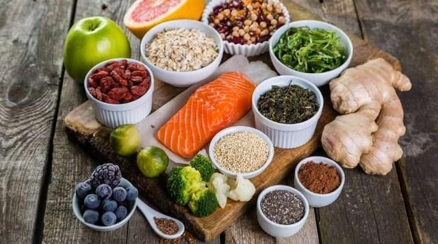 Makanan yang Baik Bagi Perkembangan Otak Bayi dalam ...